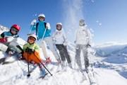 Австрийские курорты проведут фестиваль в Подмосковье. // iStockphoto