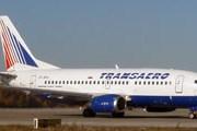 "Самолет ""Трансаэро"" // Travel.ru"