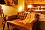 Каждый номер отеля индивидуален. // baltazarbudapest.com