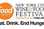 Фестиваль соберет лучших американских поваров. // nycwff.org