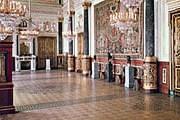 Цены повышаются второй раз в течение года. // hermitagemuseum.org