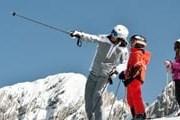 Доломитовые Альпы ждут туристов. // dolomitisuperski.com