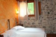 Отель расположен в стенах мельницы. // molinoaltoaliaga.com