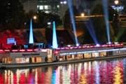 Город предстанет в новом свете. // festival-of-lights.de