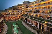 Отель Vivanta by Taj – Surajkund // vivantabytaj.com