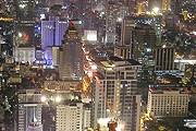 Ночной Бангкок // bangkoksuccess.com