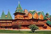 Посещение дворца в Коломенском тоже подорожало. // mgomz.ru