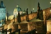 Карлов мост в Праге // deviantart.com