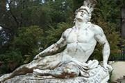 Греция - интересное направление для отдыха. // erasmus.gr