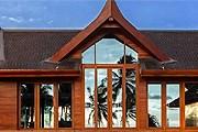 Минимальный срок пребывания в роскоши Iniala Beach House – неделя. // iniala.com