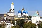 Сергиев Посад // wikipedia.org