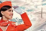 Вежливость пассажиров – лучшая награда для стюардесс. // skyscrapercity.com