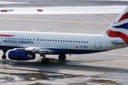 Самолет British Airways // Travel.ru