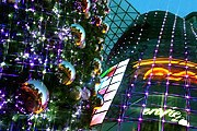 Сингапур ждет гостей на Рождество. // singaporeplayground.com