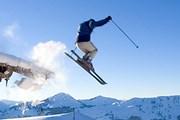 Кицбюэль - популярный зимний курорт в Австрии. // kitzbuehel.com