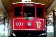 Трамвай пройдет по центру города. // buenolatina.ru