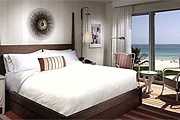 Номер в Hilton Cabana Miami Beach // hilton.com
