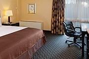 Номер в Radisson Hotel JFK Airport // radisson.com