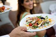 Все кухни мира будут представлены в Дубае. // sheknows.com