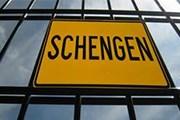 Внутри Шенгена документы время от времени проверяются. // Romain Fellens