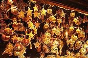 Все для праздников можно будет купить на Фестивале рождественских ярмарок. // Fabrizio Vanni