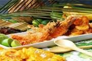 Эквадорская кухня унаследовала традиции индейцев. // todayinecuador.com