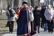 В Новгороде пройдут ярмарки, гуляния и экскурсии. // visitnovgorod.ru