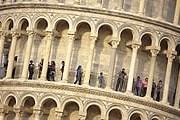 Пизанская башня – один из символов Италии. // GettyImages