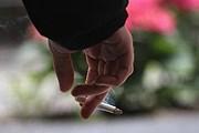 Власти Нью-Йорка последовательно борются с курением. // AFP / John Moore