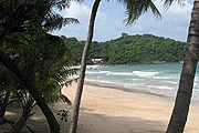 Пляж Ао-Прао // beachthailand.com