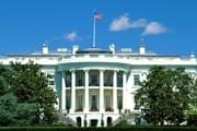 Белый дом закрывали для туристов из-за экономического кризиса. // softpedia.com