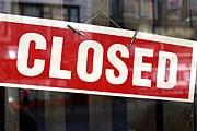 В честь праздника магазины закрыты. // dandoeandomonitor.com