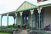 Австралийская ферма Stranraer Homestead // stranraer.com.au