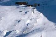 На курортах около метра свежего снега. // formigal.com