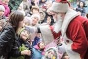 Гостей ждет множество праздничных мероприятий. // Travel.ru