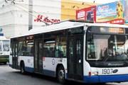 Московский троллейбус // Travel.ru