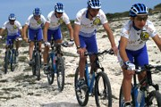 Кипр ждет любителей активного отдыха. // Кипрская организация по туризму