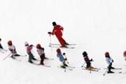 День снега - праздник для всей семьи. // myslopes.com