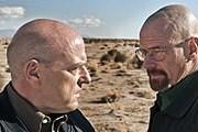 Кадр из сериала Breaking Bad / AMC