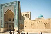 Узбекистан сохранил уникальные памятники истории. // saga.ua