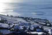 Швейцария - популярное направление для поездок. // lake-geneva-region.ch