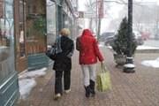 Шопинг - популярное занятие в Чехии. // wordpress.com