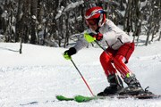 Вучье - одно из черногорских мест лыжного отдыха. // vucje.me