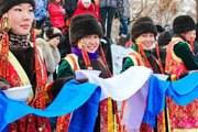 Бурятия познакомит со своими традициями. // epochtimes.ru