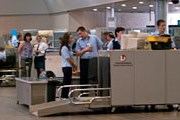 Контроль безопасности усилен. // Travel.ru