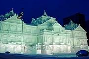 Скульптуры изображают знаменитые здания. // japanican.com