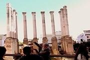 Святилище привлекает тысячи туристов. //  Virginia Luque
