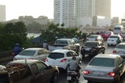 Проезд по Бангкоку будет затруднен // Travel.ru