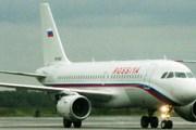 """Самолет """"России"""" // Travel.ru"""