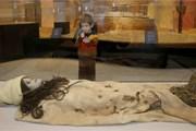 Захороненные тела сами превращаются в мумии. // anthroeye.wordpress.com